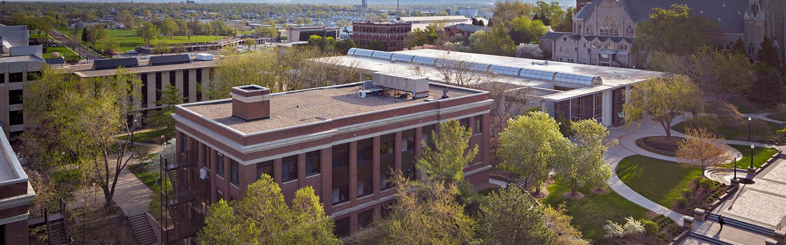 Creighton Campus