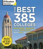 Princton Review listed and one of the best nation's colleges