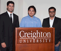 Adult Learners, Creighton University