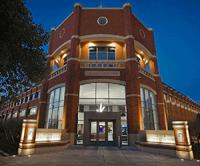 Harper Center