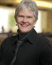 Dean Gail Jensen
